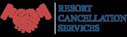 Resort Cancellation Services Logo